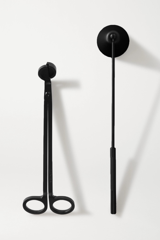 LUMIRA Candle accessory set