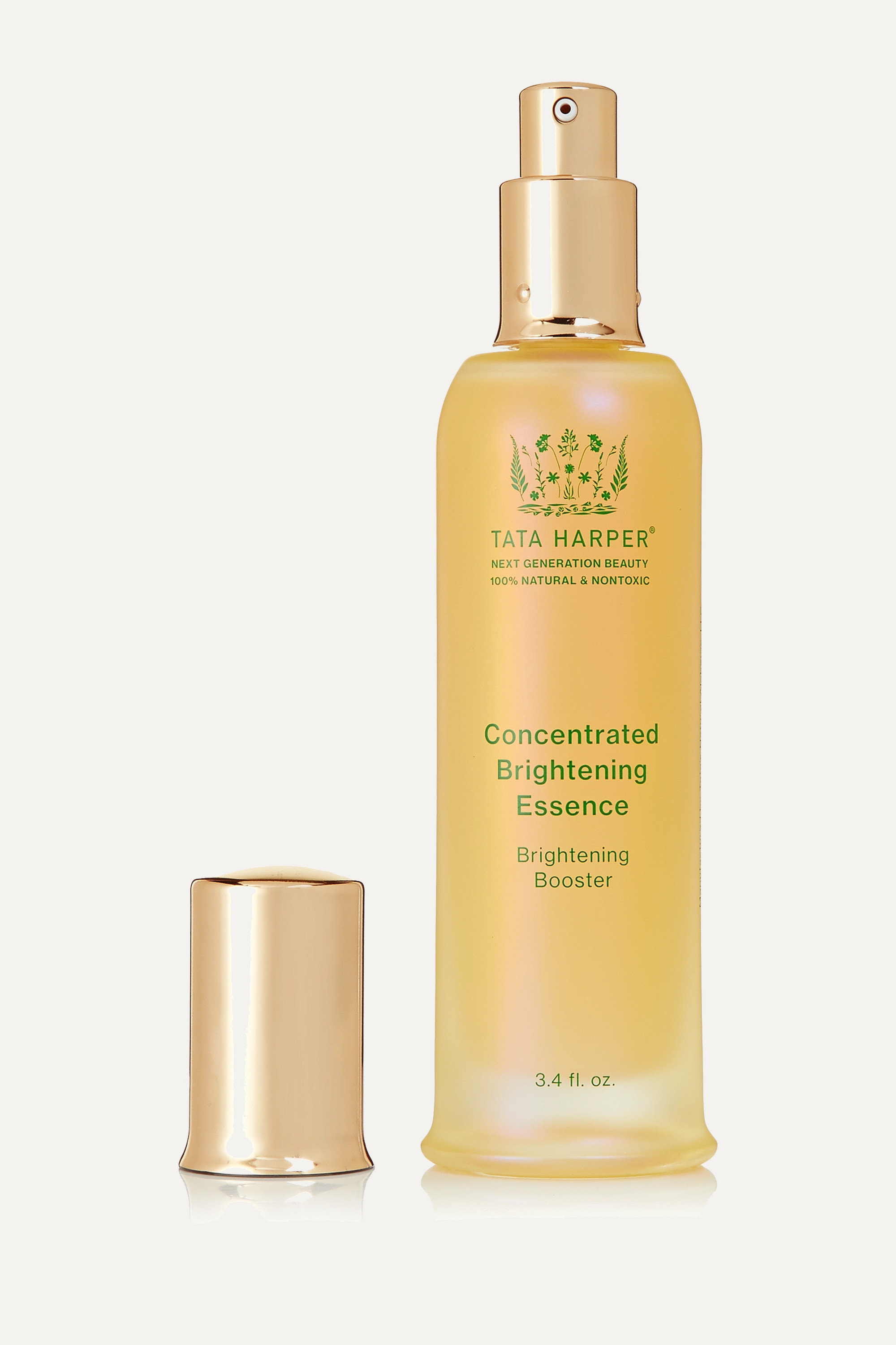 Tata Harper Concentrated Brightening Essence, 100ml