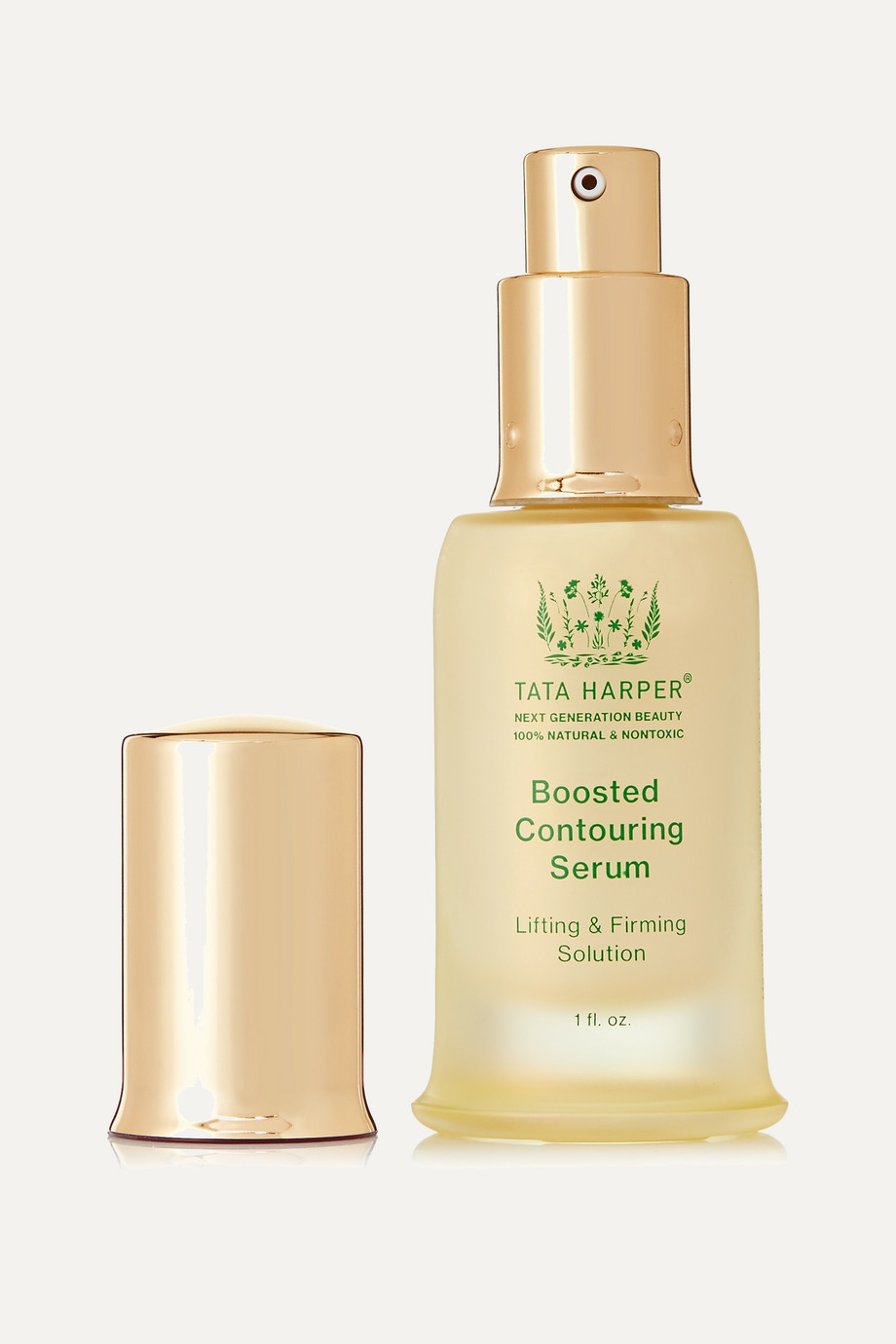 Tata Harper Boosted Contouring Serum, 30ml