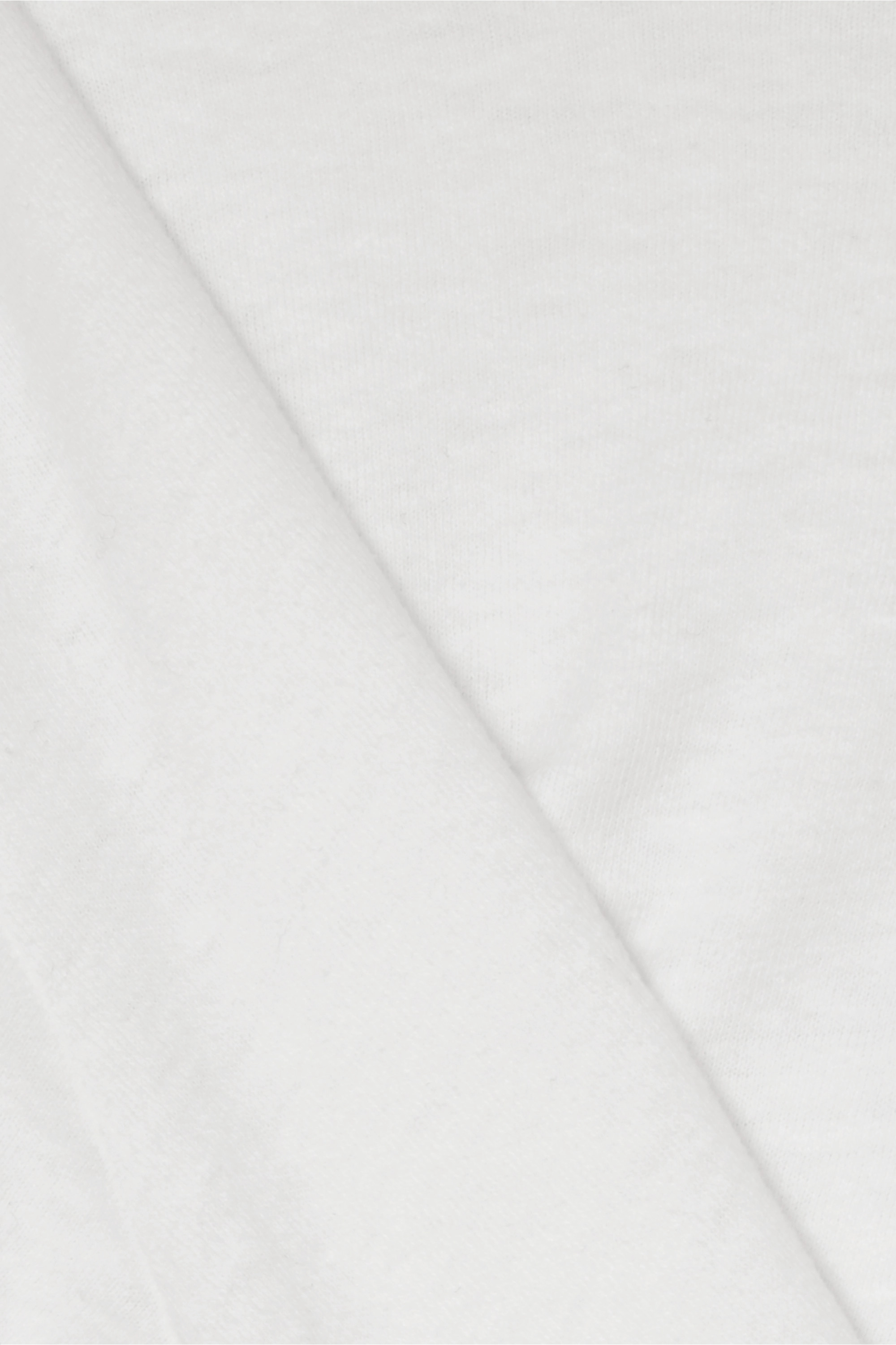 RE/DONE Classic cotton-jersey T-shirt