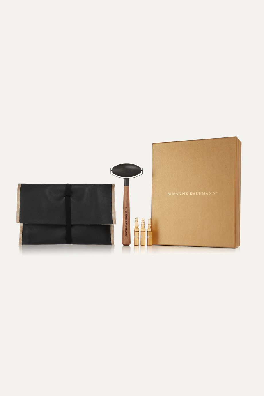Susanne Kaufmann Roller and Ampoule Gift Set