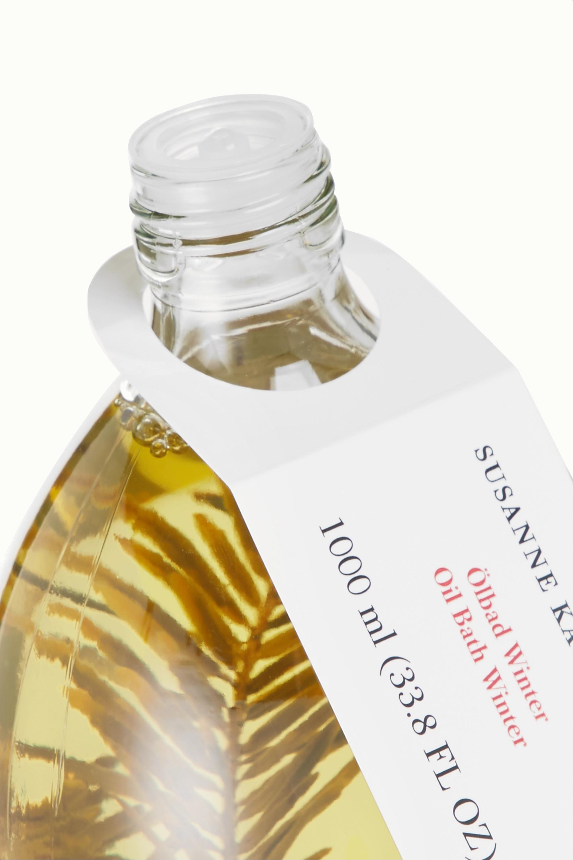 Susanne Kaufmann Winter Bath Oil, 1000ml