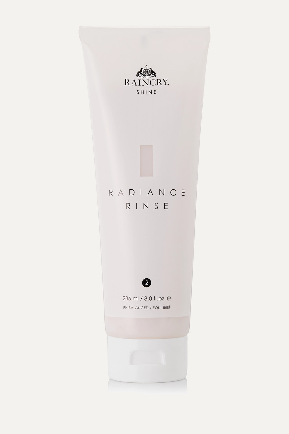 RAINCRY Radiance Rinse, 236ml