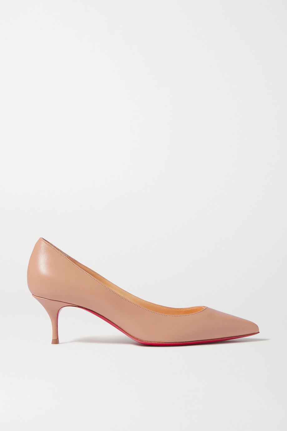 Christian Louboutin Kate 55 leather pumps
