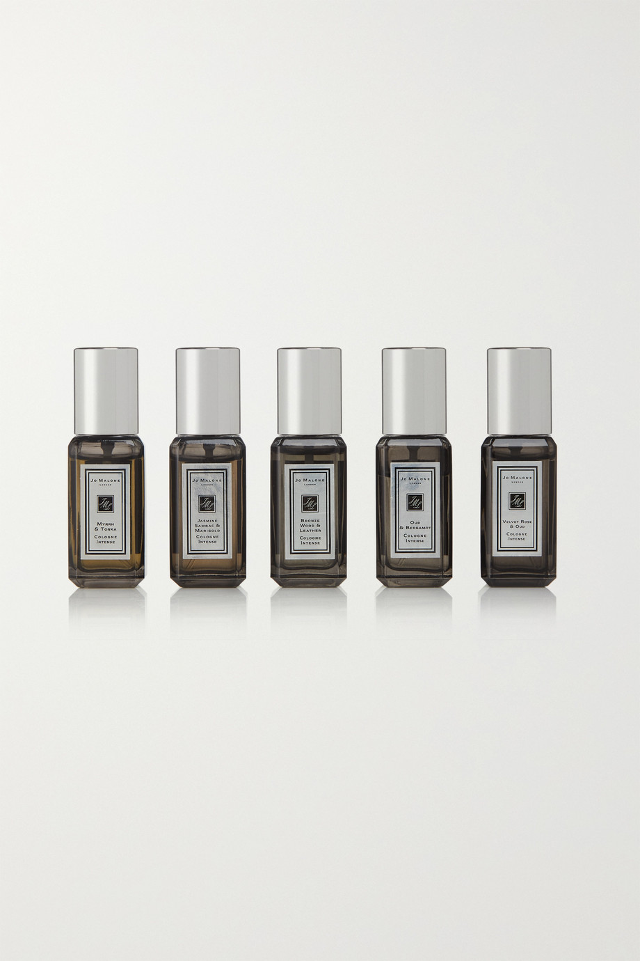 Jo Malone London Cologne Intense Collection, 5 x 9ml
