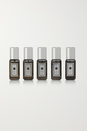 Cologne Intense Collection, 5 x 9ml
