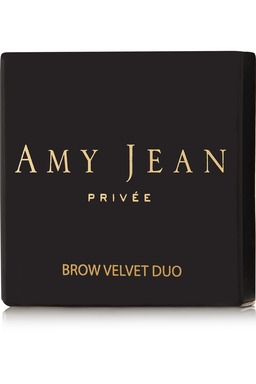 AMY JEAN Brows Brow Velvet - 02
