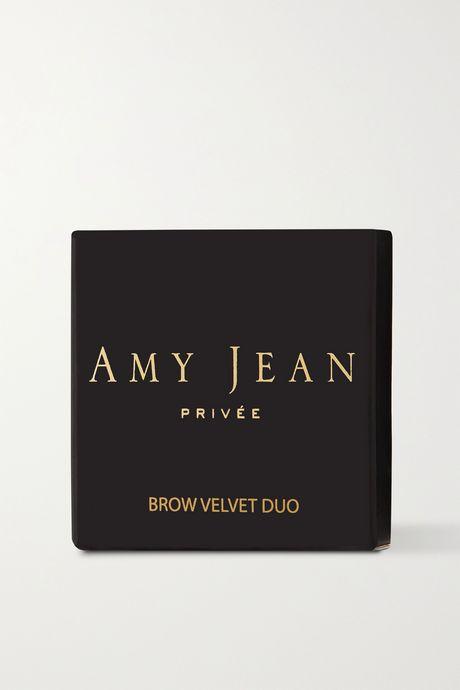 Brown Brow Velvet - 02   AMY JEAN Brows 6ZPlPU