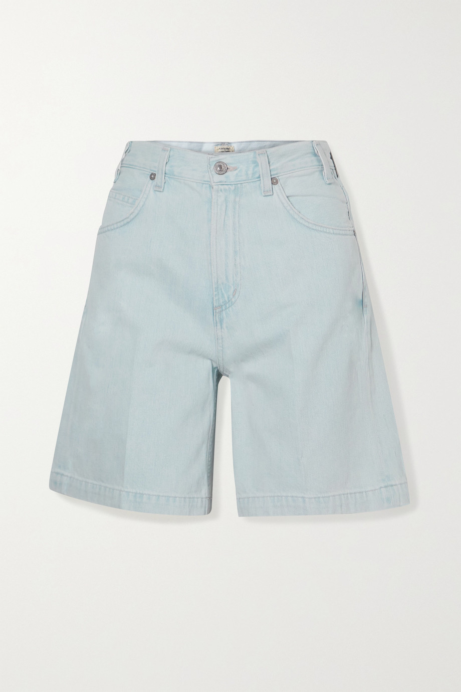 Citizens of Humanity Rosa denim shorts