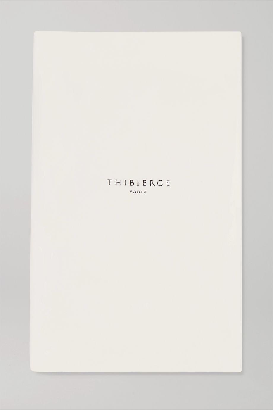 Thibierge Paris Le Carnet 08.16 pocket notebook