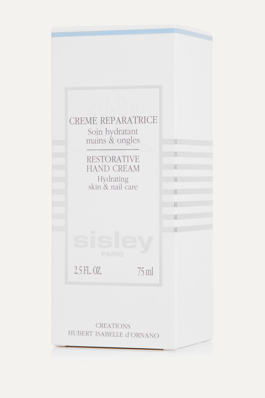 Sisley Restorative Hand Cream, 75ml