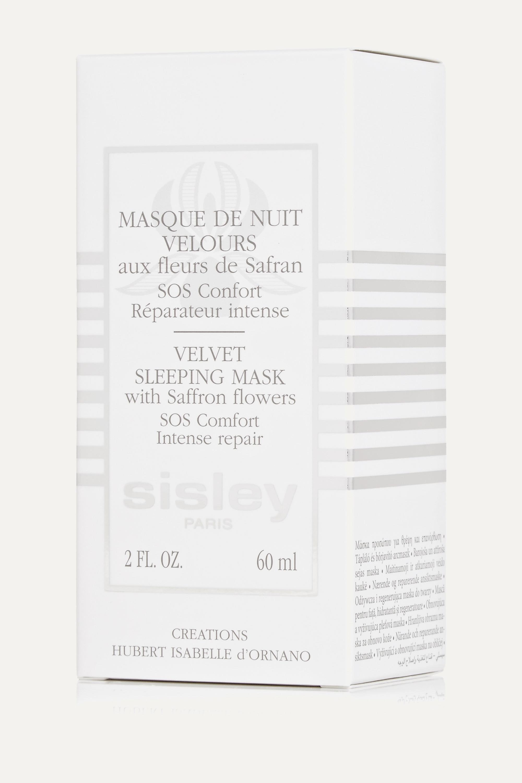 Sisley Velvet Sleeping Mask, 60ml