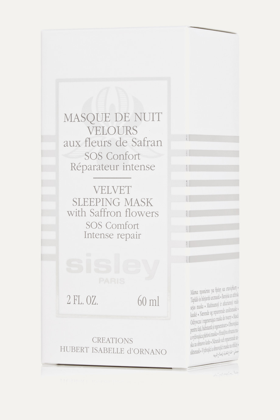 Sisley Velvet Sleeping Mask, 60ml