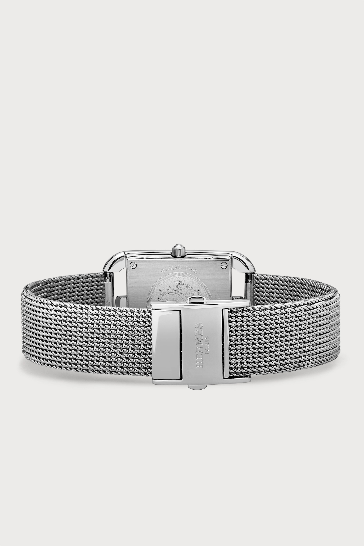 Hermès Timepieces Cape Cod 23 毫米精钢小号腕表