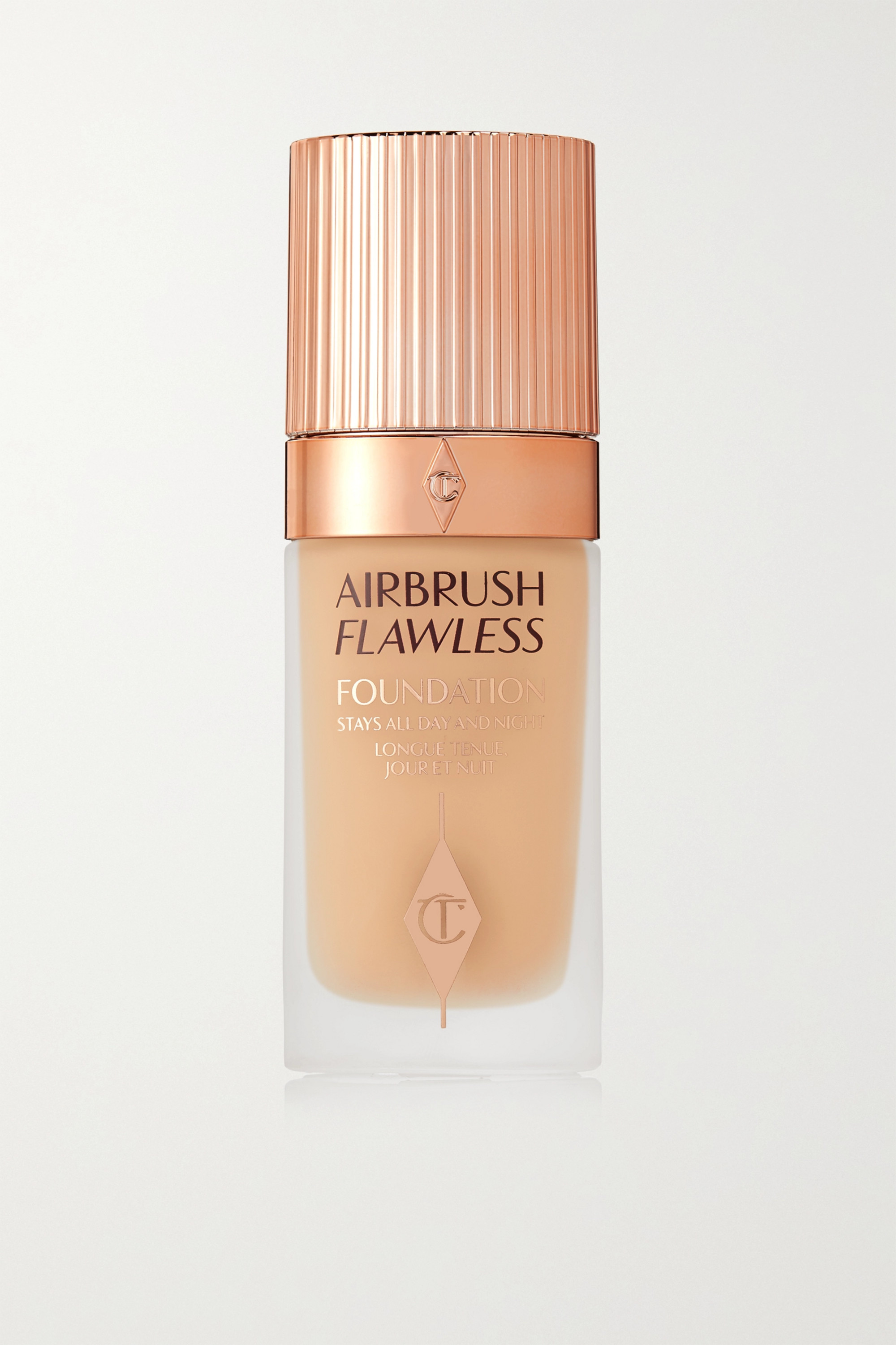 Charlotte Tilbury Airbrush Flawless Foundation - 3 Cool, 30ml
