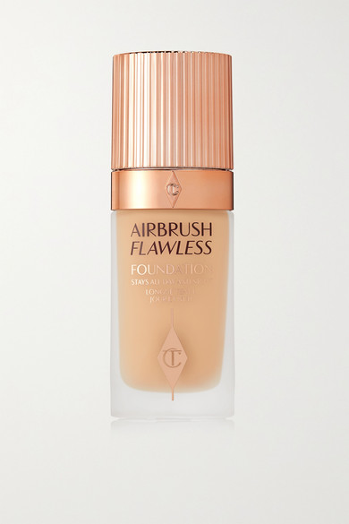 Airbrush Flawless Foundation   3 Cool, 30ml by Charlotte Tilbury