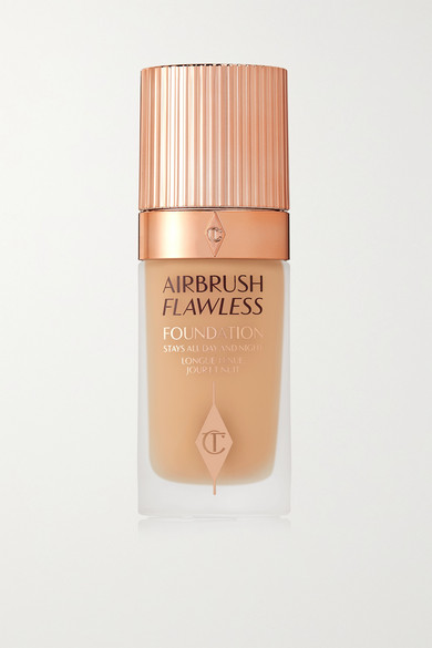 Airbrush Flawless Foundation   4 Neutral, 30ml by Charlotte Tilbury