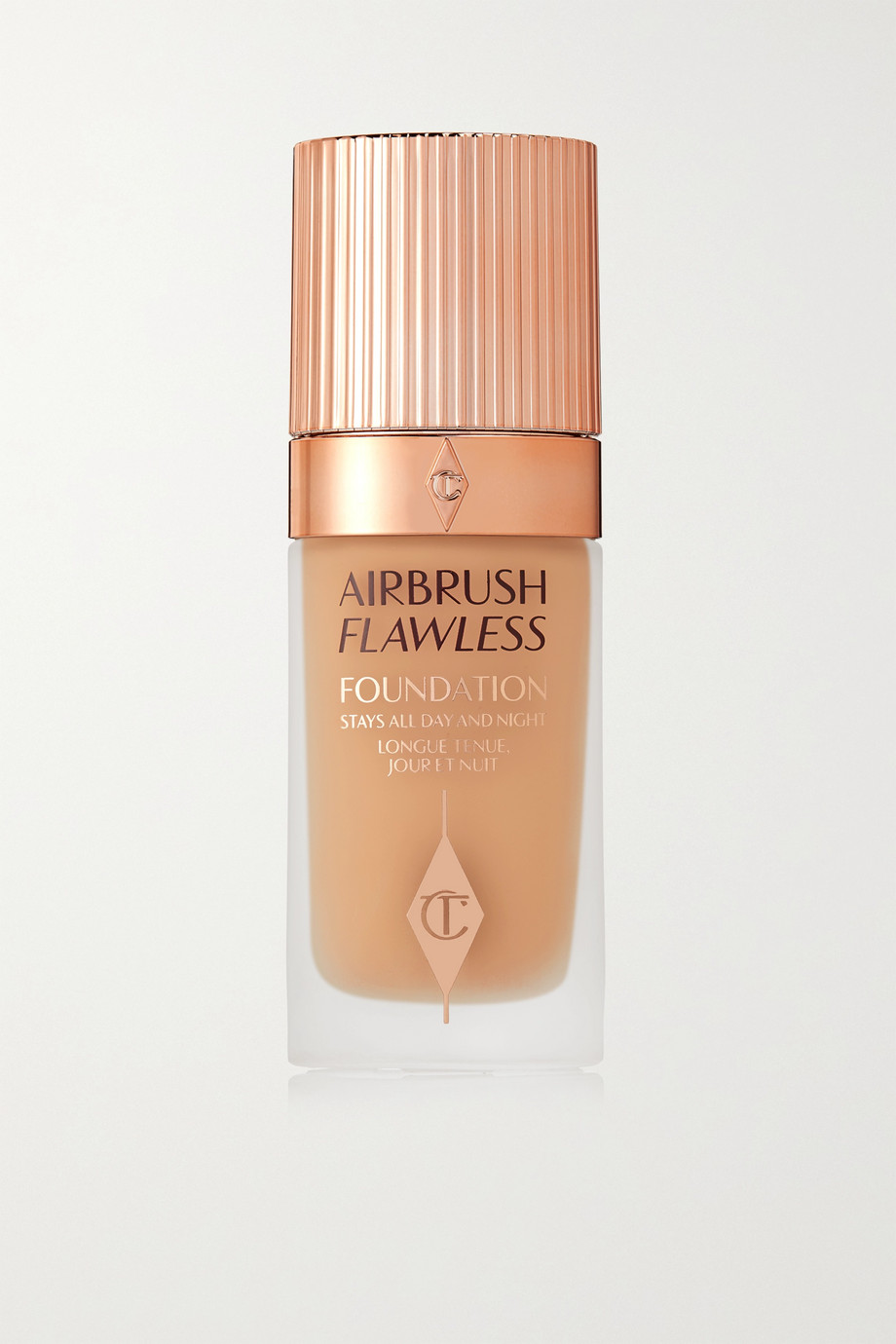 Charlotte Tilbury Airbrush Flawless Foundation – 5 Neutral, 30 ml – Foundation