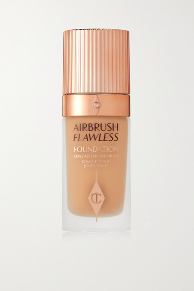 Airbrush Flawless Foundation   5 Neutral, 30ml by Charlotte Tilbury