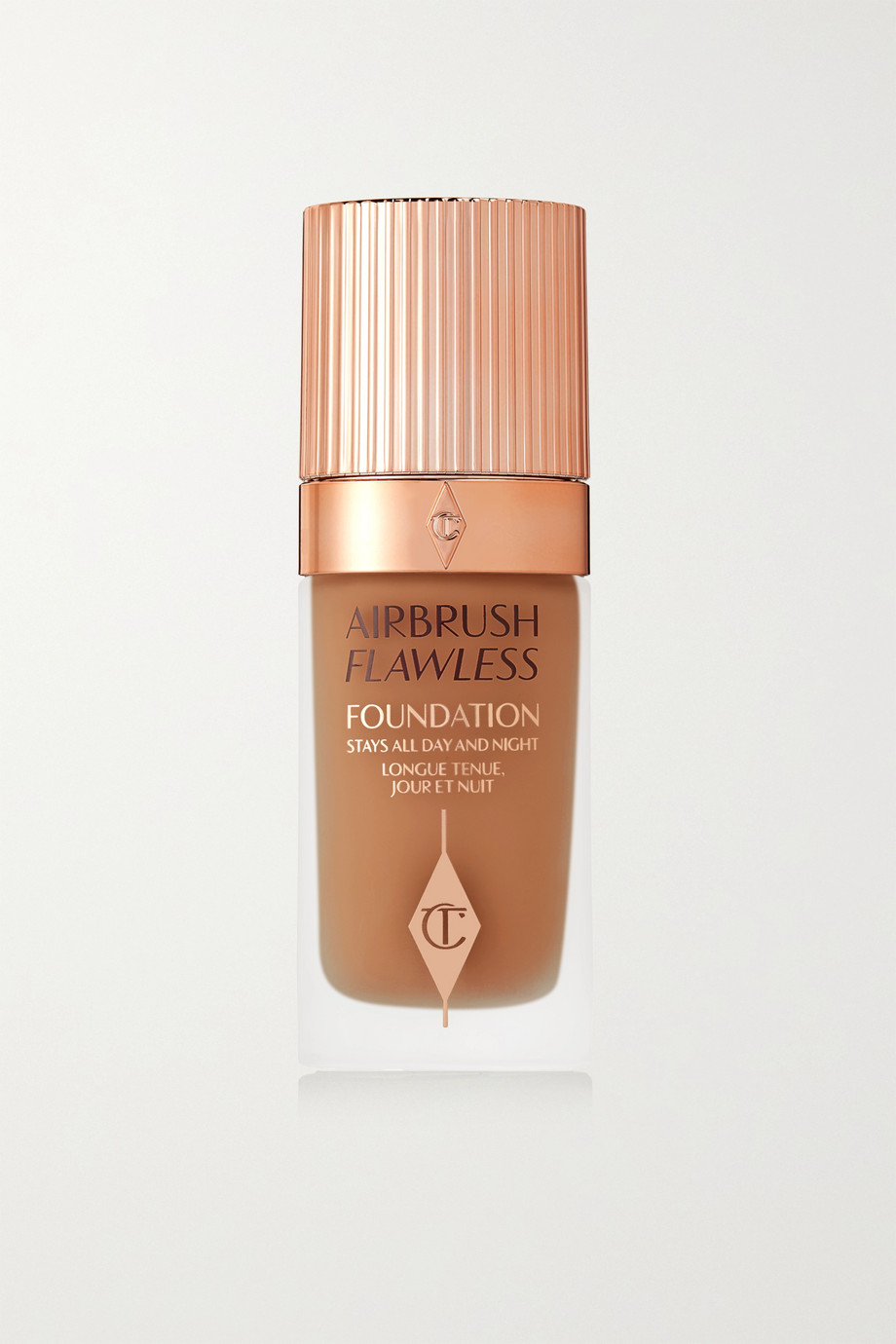 Charlotte Tilbury Airbrush Flawless Foundation - 9 Cool, 30ml
