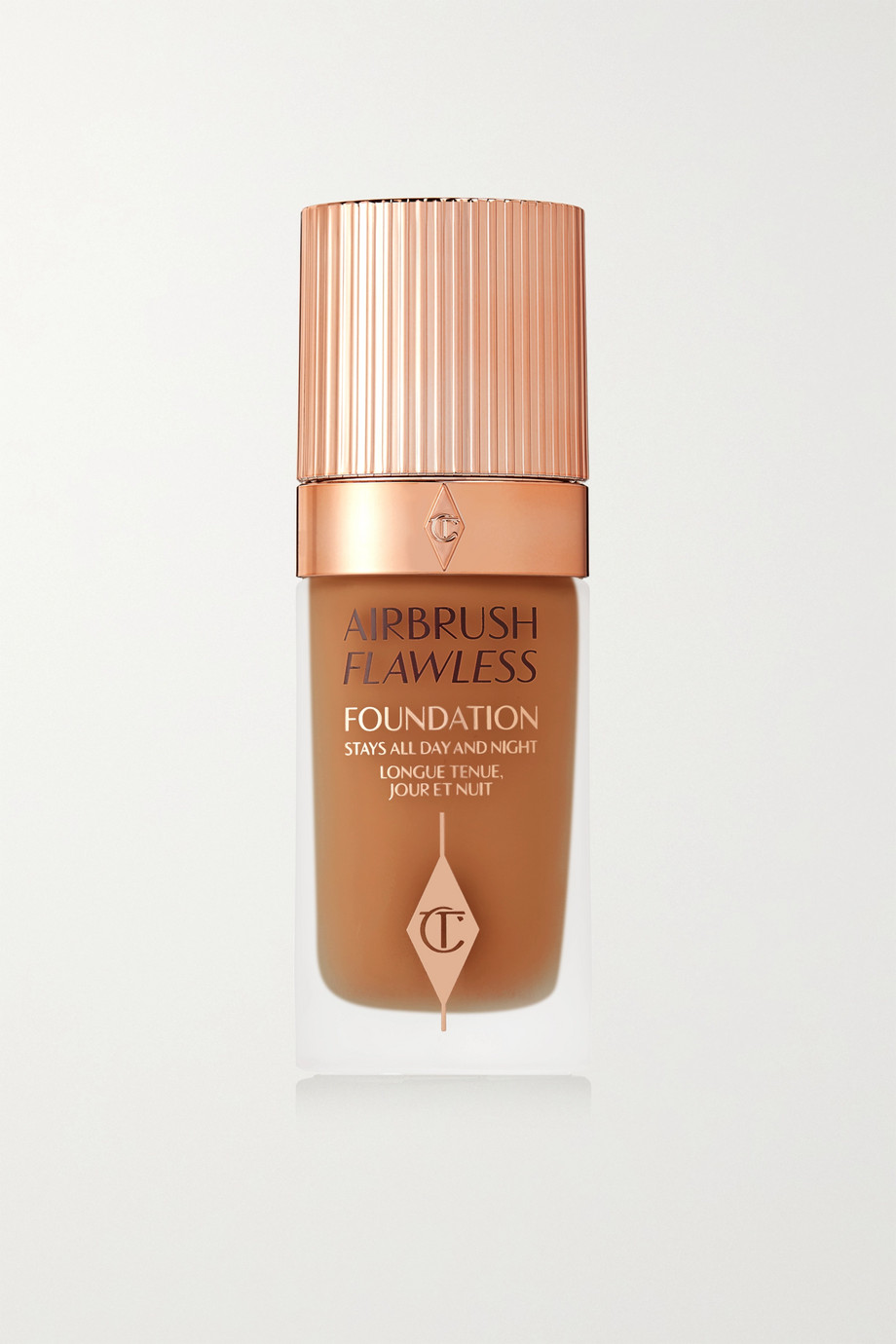 Charlotte Tilbury Airbrush Flawless Foundation - 12 Cool, 30ml
