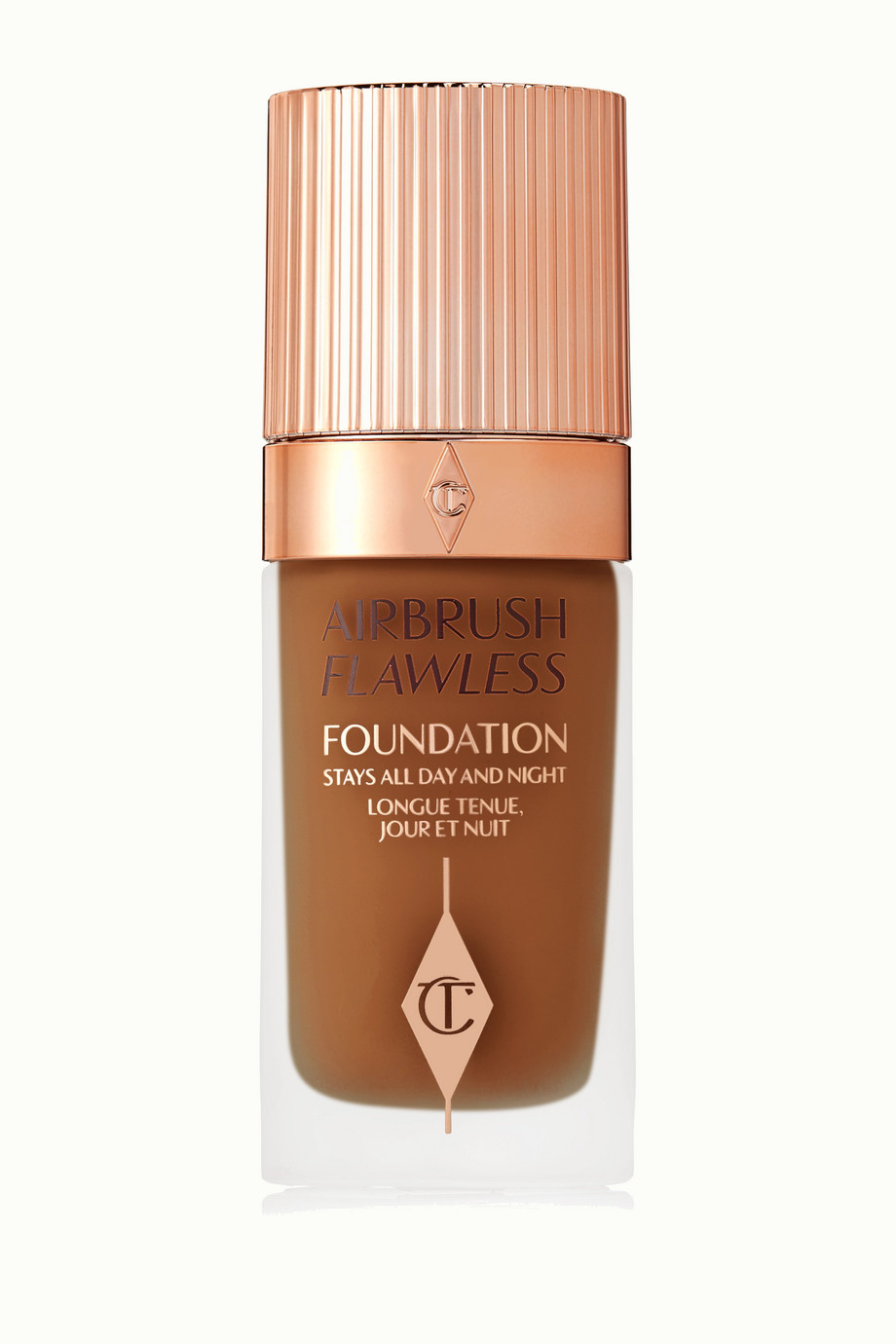 Charlotte Tilbury Airbrush Flawless Foundation - 13 Neutral, 30ml