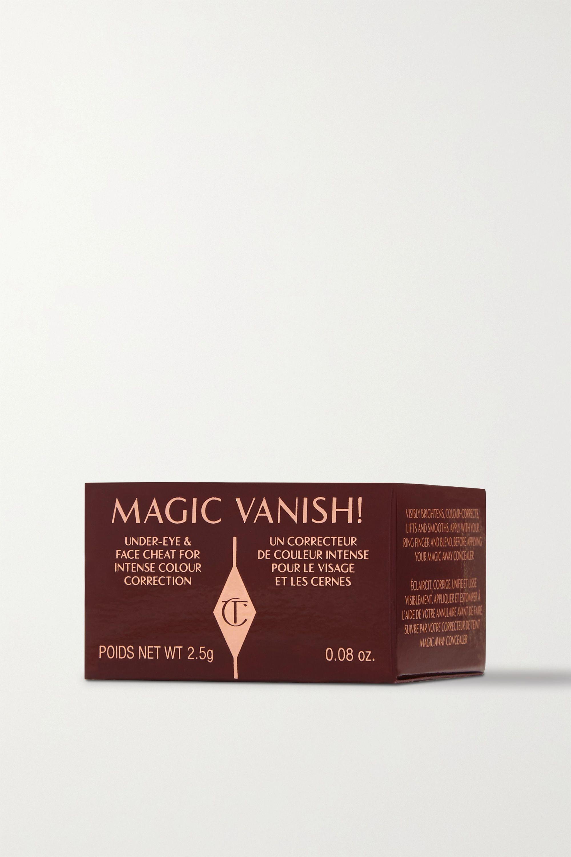 Charlotte Tilbury Magic Vanish - Fair