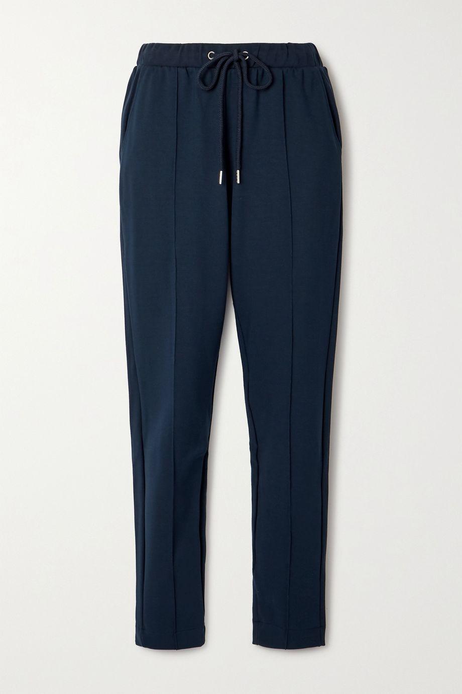 Hanro Pure Comfort piqué track pants