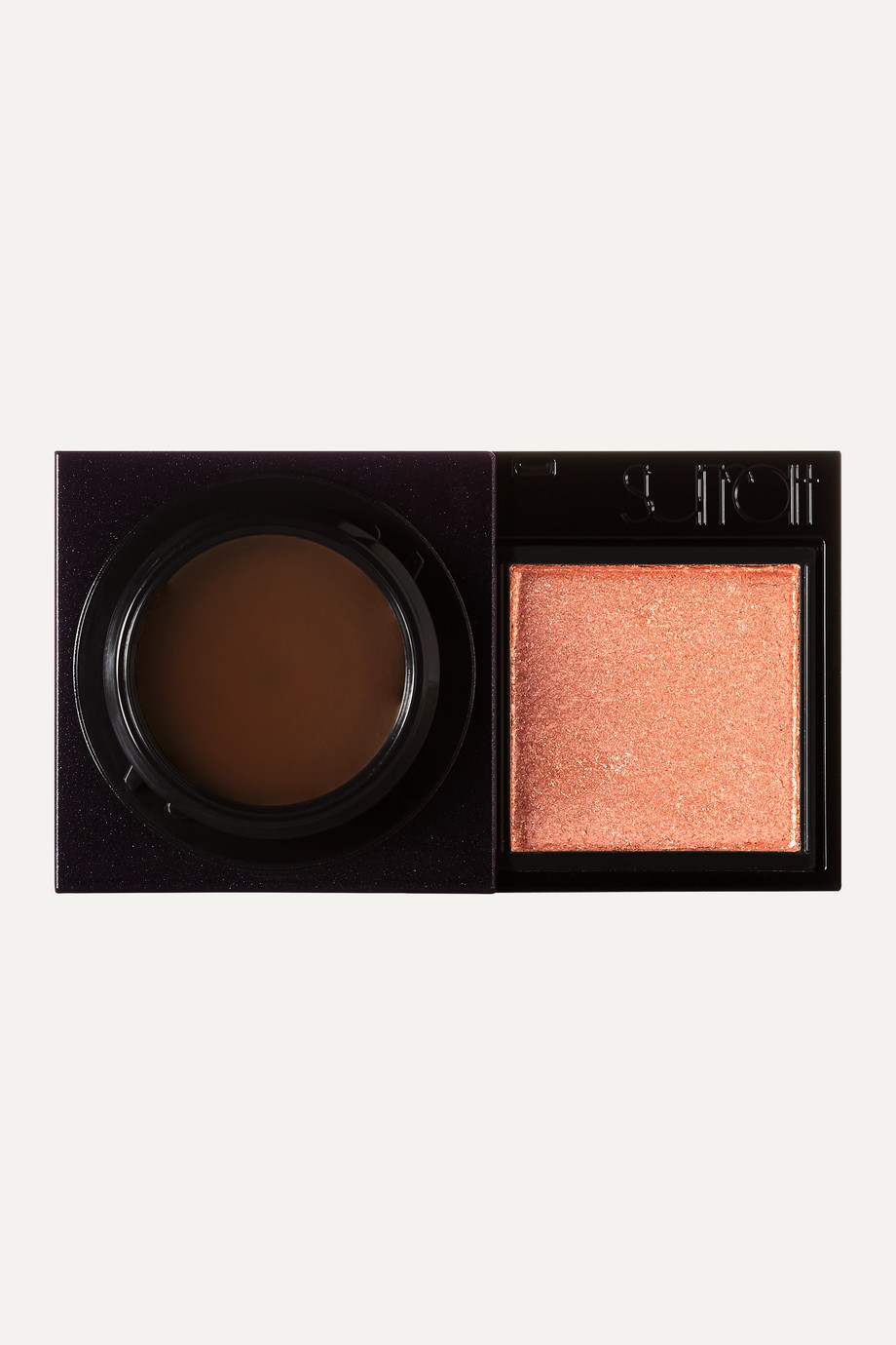 Surratt Beauty Prismatique Eyes - Neutral Eyes