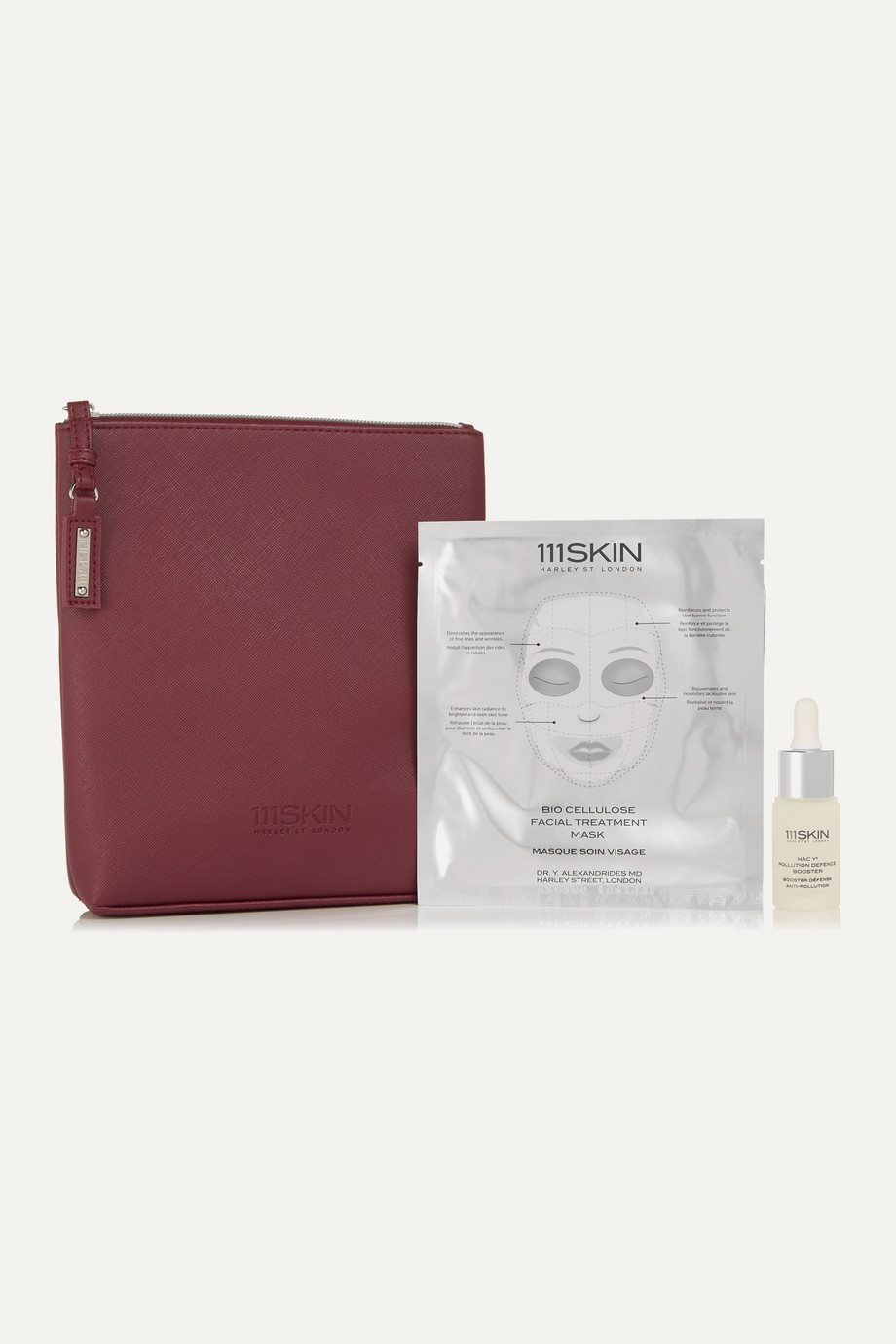 111SKIN The Reparative Kit