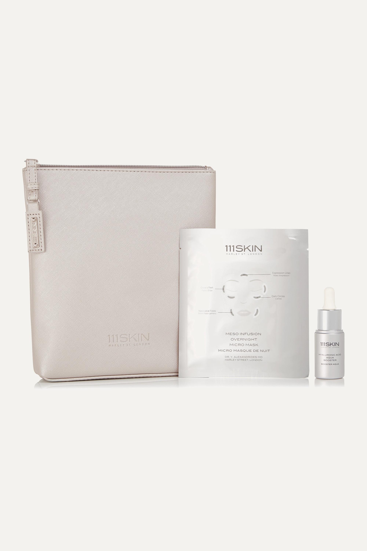 111SKIN The Treatment Kit