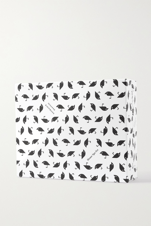Susanne Kaufmann Home Spa Box – Pflegeset
