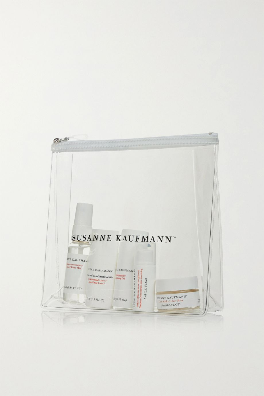 Susanne Kaufmann Holistic Beauty Kit