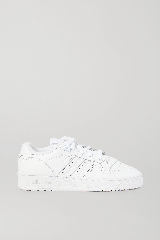 adidas Originals Rivalry Sneakers aus Leder