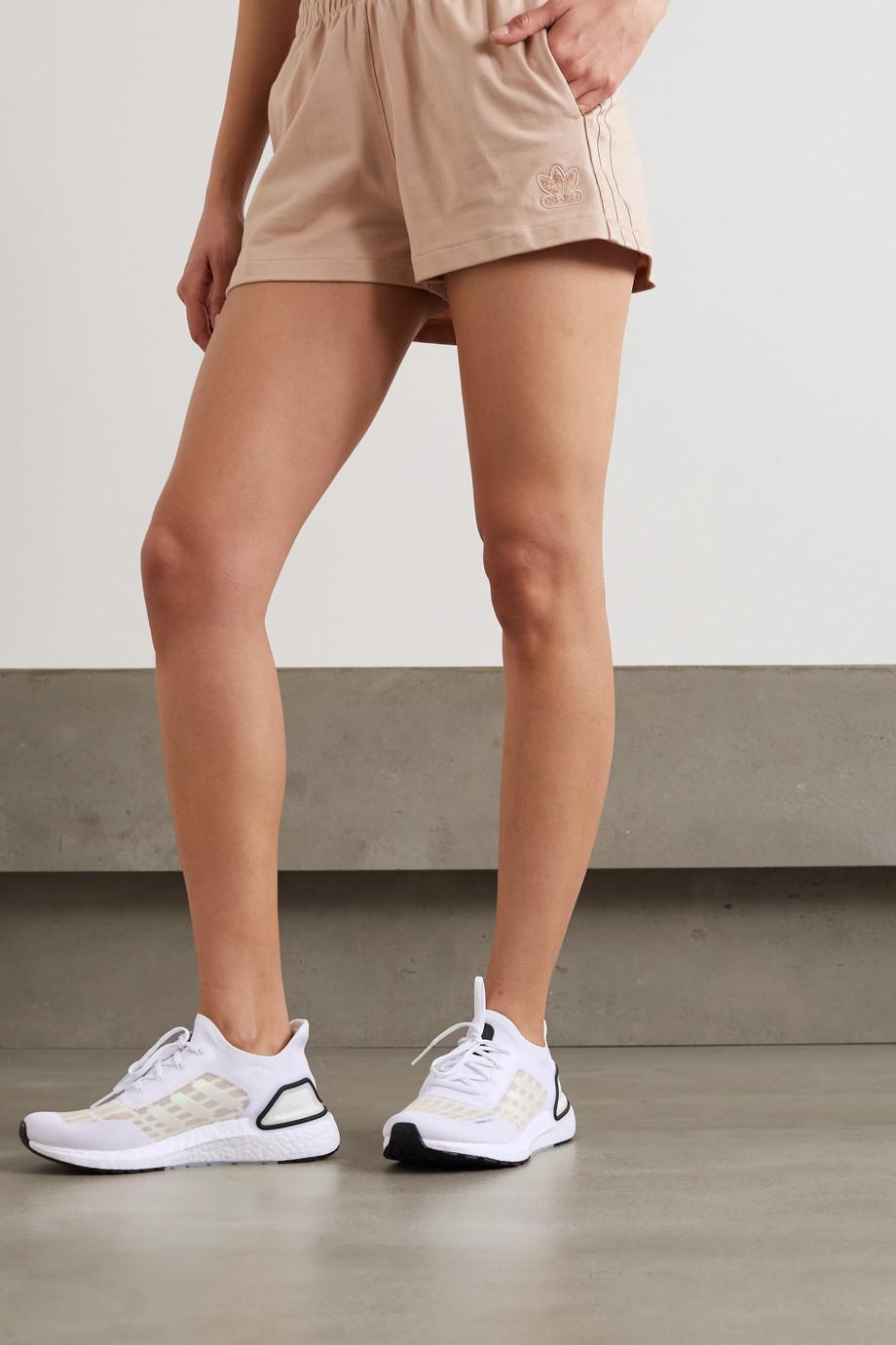 adidas Originals UltraBoost SUMMER.RDY Primeknit Sneakers