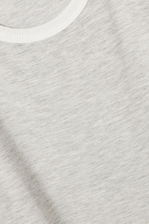Skin Leslie stretch-jersey tank