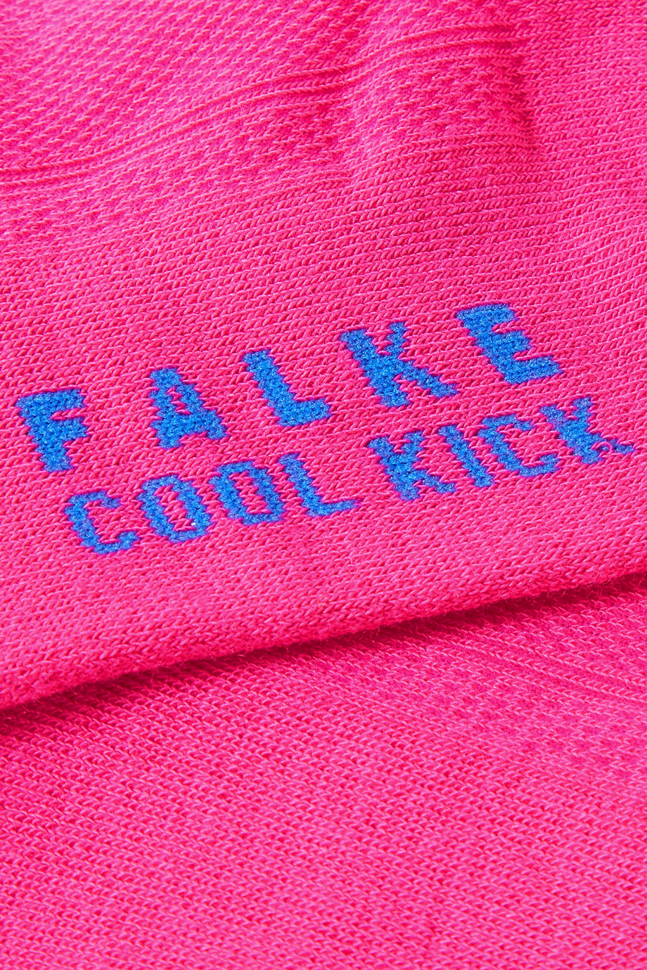 FALKE Cool Kick stretch-knit socks