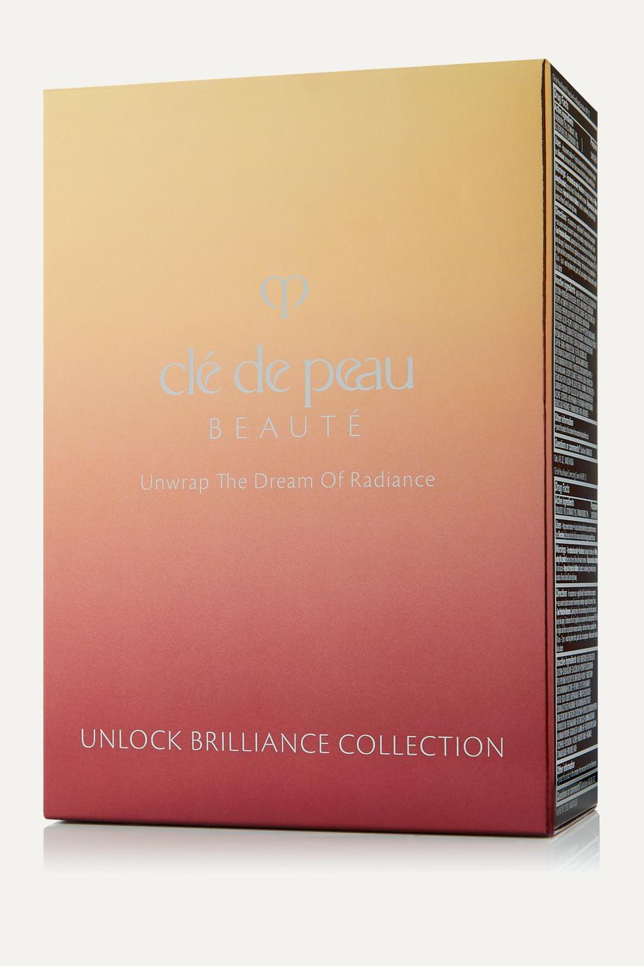 Clé de Peau Beauté Unlock Brilliance Collection