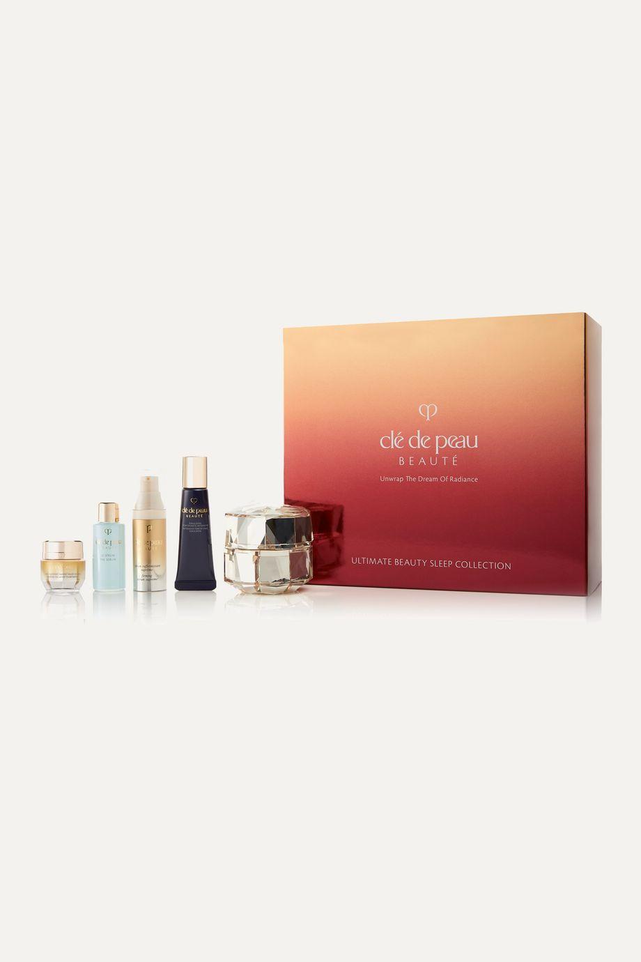 Clé de Peau Beauté Ultimate Beauty Sleep Collection
