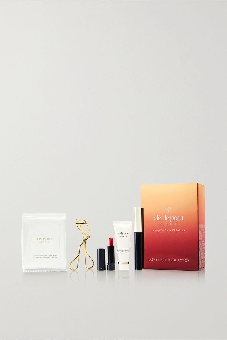 Clé de Peau Beauté Lashy Legend Collection