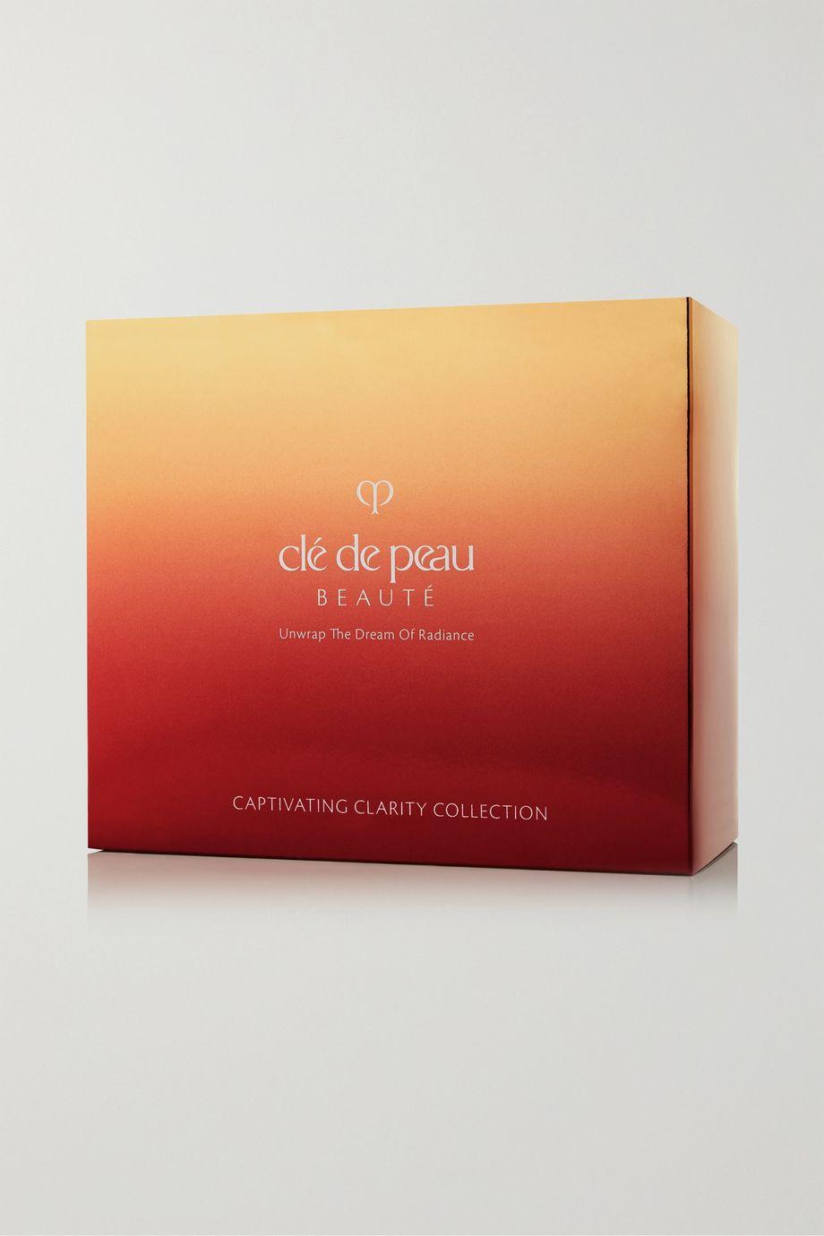 Clé de Peau Beauté Captivating Clarity Collection