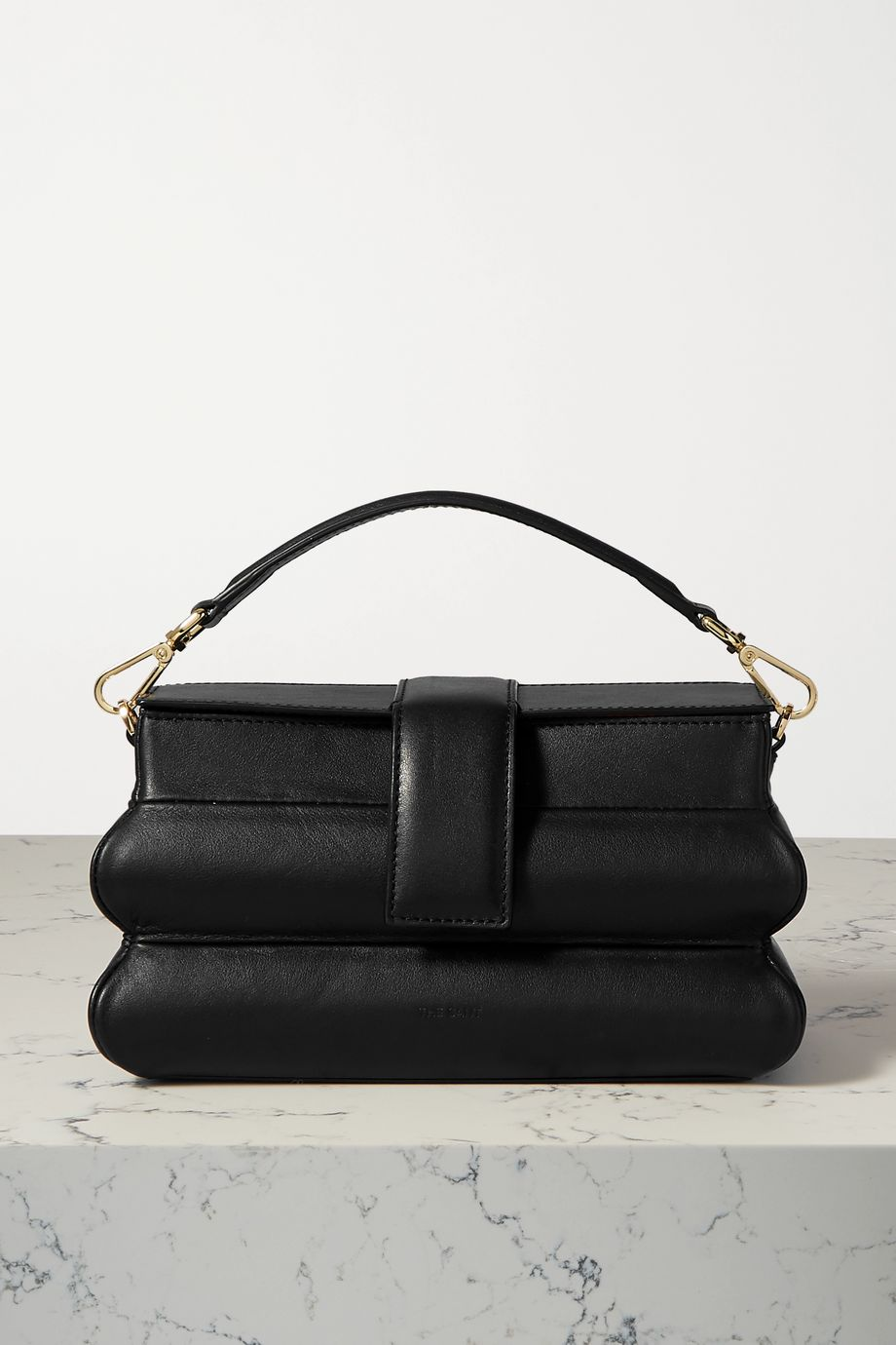 The Sant Hinadan leather tote