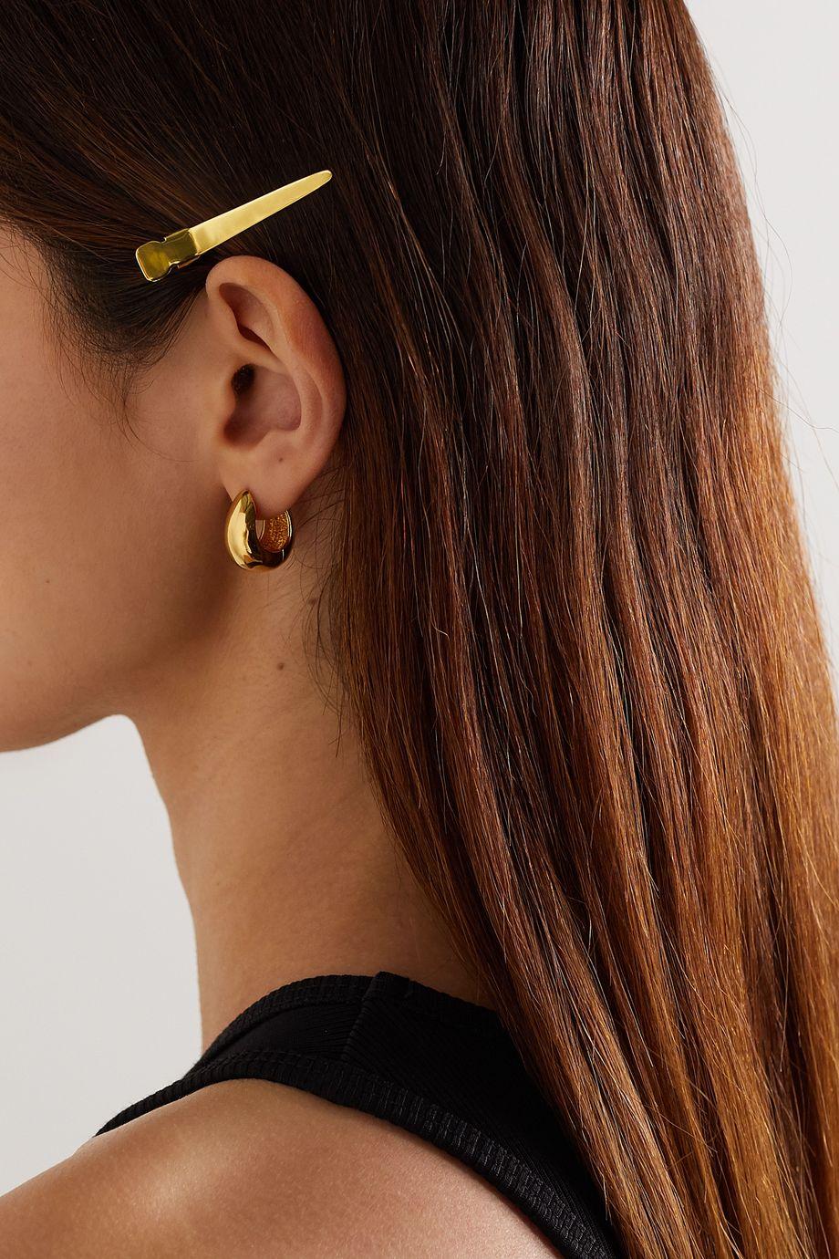 Grace Lee Gold hair clip