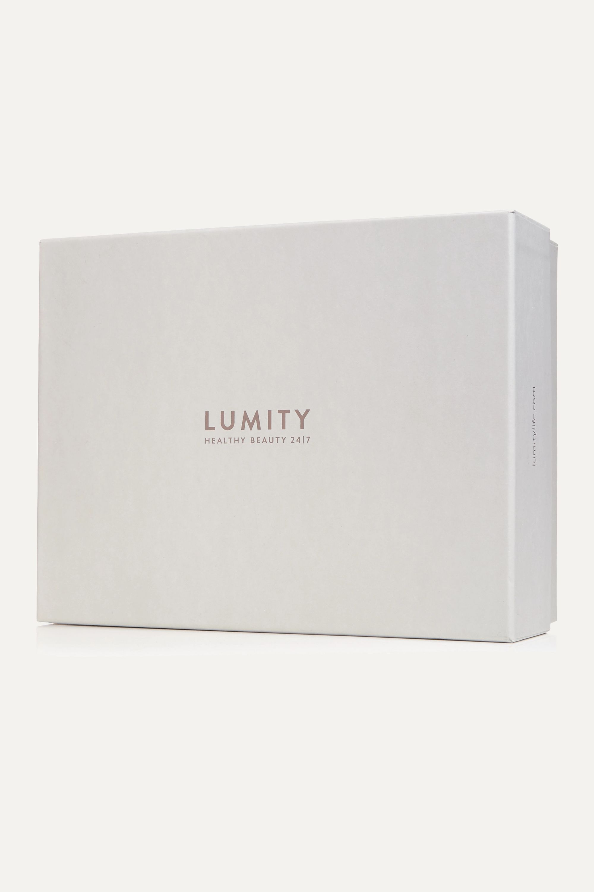 Lumity Morning and Night Supplements, One Month Starter Kit