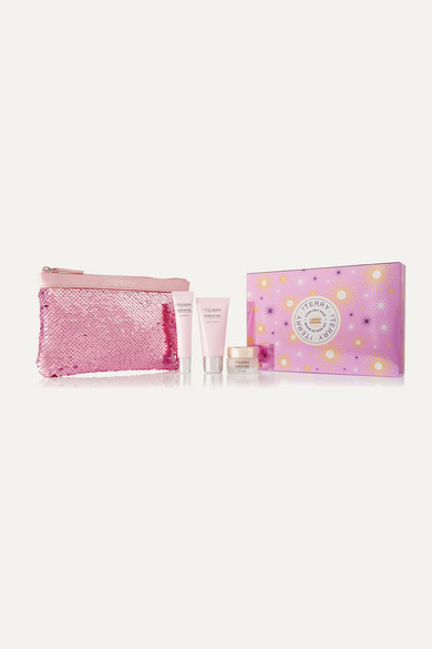Starlight Rose Baume De Rose Set by By Terry