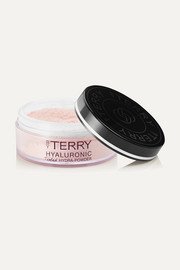 By Terry Poudre soin teintée extra-lissante Hyaluronic Hydra-Powder, Rosy Light No.1