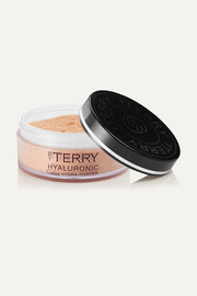 By Terry Poudre soin teintée extra-lissante Hyaluronic Hydra-Powder, Apricot Light No. 2