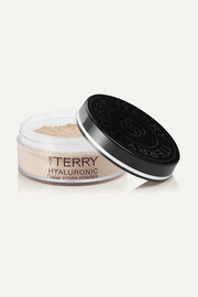 Hyaluronic Tinted Hydra-Powder - Natural No.200