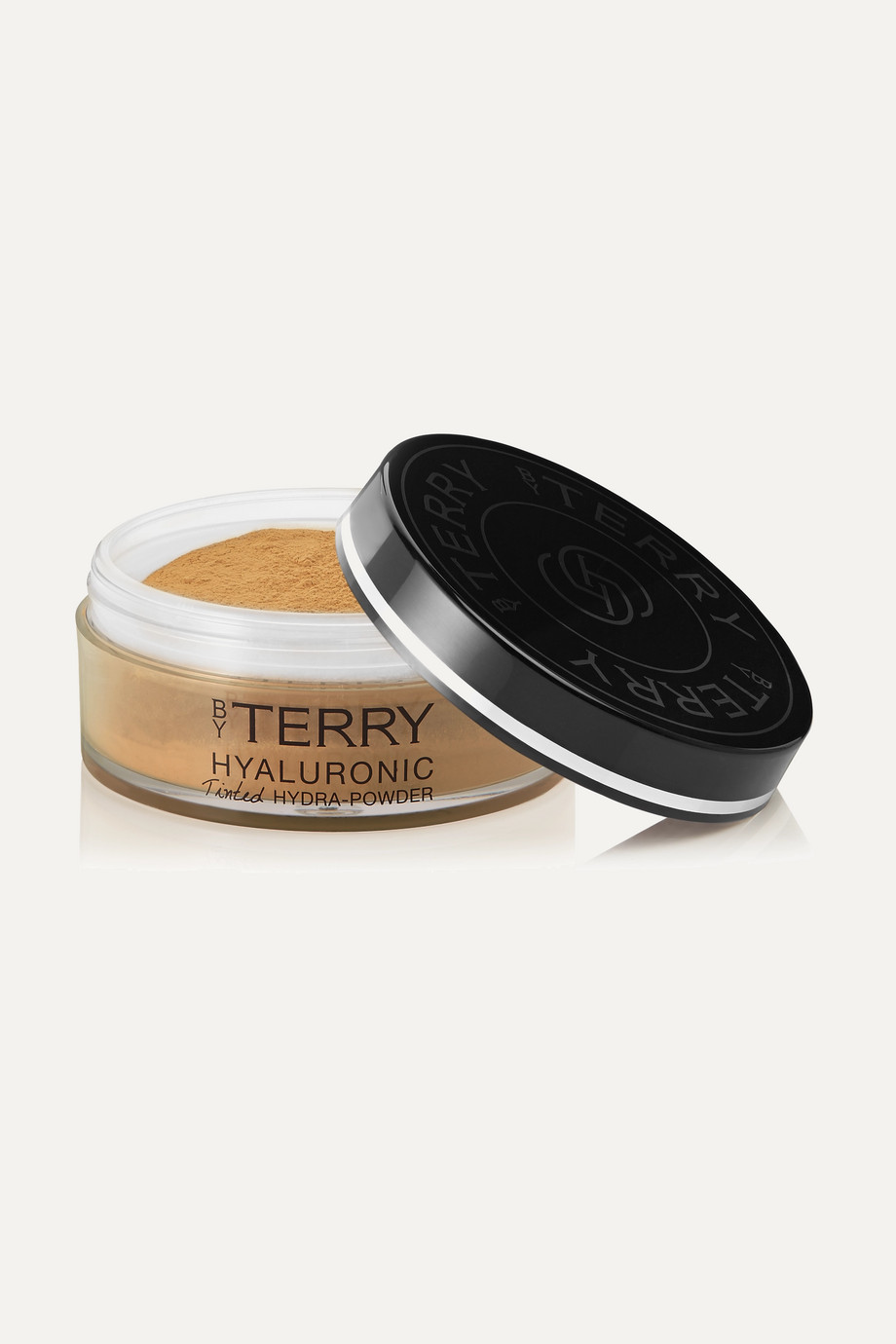 BY TERRY Hyaluronic Tinted Hydra-Powder - Medium No.400