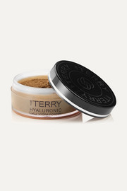 By Terry Poudre soin teintée extra-lissante Hyaluronic Hydra-Powder, Medium Dark No. 500